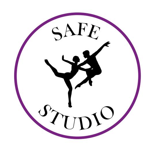 Safe Studio mark white-01